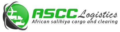 African Salihiya - ASCC Logistics